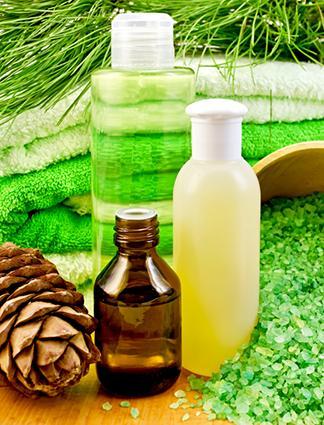 Natural Hair Product