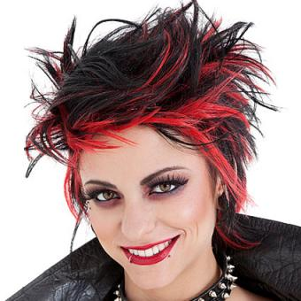 Punk Hairstyles: How to Get 11 Edgy Looks