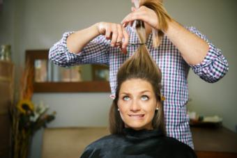 7 Thoughts You Have When Trying a New Hairstylist for the First Time