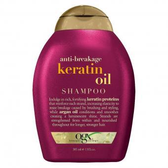 OGX Anti-Breakage Keratin Oil Shampoo