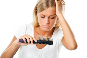 What Does It Mean If You Have Hair Loss on One Side of Your Head?