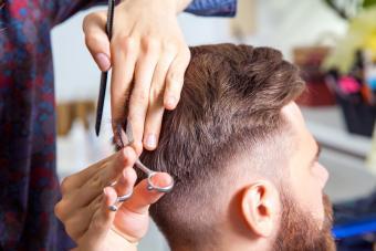 Undercut Styles for Men