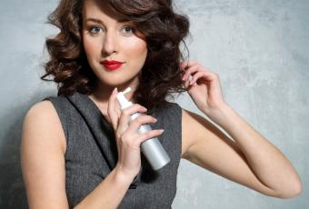 Best Hair Styling Products
