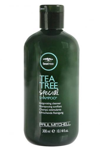 Paul Mitchell Tea Tree Shampoo