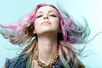 Using Hair Color Sticks for Stunning Results