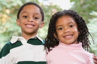 Pictures of African American Childrens Hairstyles