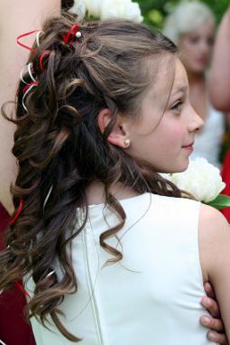 9 Kids' Hairstyle Ideas Little Girls Will Love