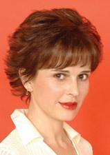 Image of Linda Leigh aka the Hair Doctor