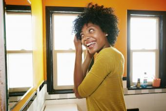 Simple Black Hair Tips for Everyday Care