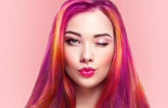 Kool-Aid Hair Dye: Complete Guide With Steps & Recipes