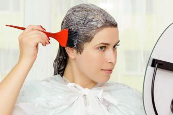 4 Easy Homemade Hair Dye Recipes