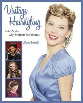 Vintage Hairstyling: Interview with Lauren Rennells