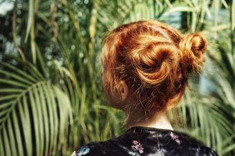 14 Easy & Cute Updos for Long Hair (With DIY Steps)