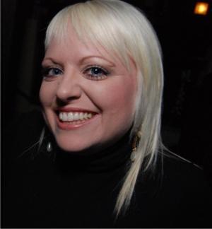 Los Angeles-based hair stylist Erin Stidham