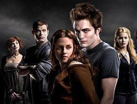 Twilight Hair Styles