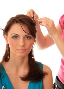 Semi Formal Hairstyles