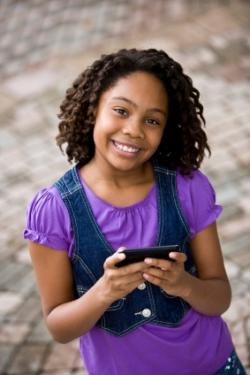 African American Hairstyles for Young Girls