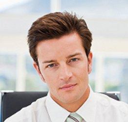 Career Hair Photos for Men