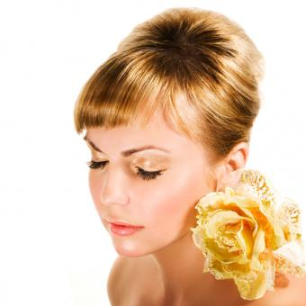 Photos of Honey Colored Hair