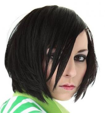 Emo Hair Pictures for Guys and Gals