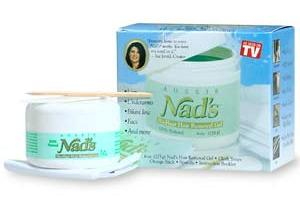 Nads no-heat gel