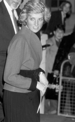 princess di 1989