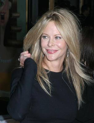 Meg Ryan S Hair Lovetoknow
