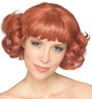 Amazon.com flip wig