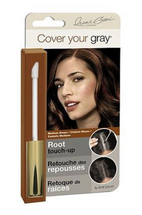 Color Your Gray Root Touch-Up Brush