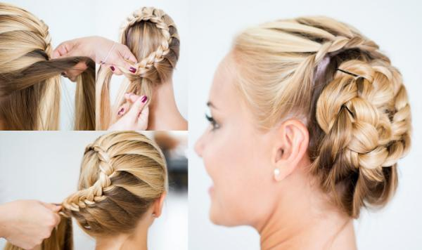 Snail Braid