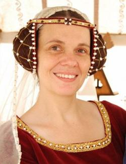 Women S Medieval Hairstyles Lovetoknow