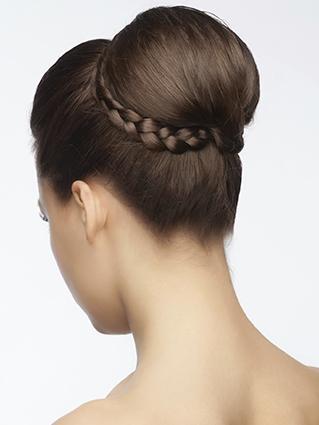 Accent Braid Design