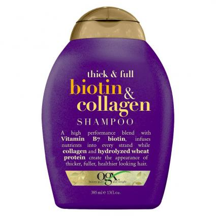 OGX Thick & Full Biotin & Collagen