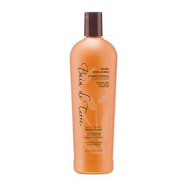 Bain de Terre Keratin Phyto Protein Shampoo
