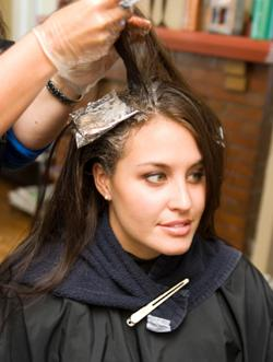 What to Expect from a Hair Color Consultation | LoveToKnow