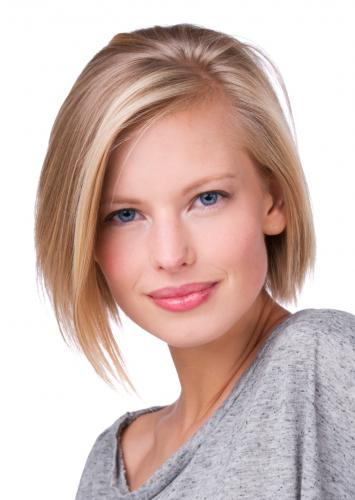 The Right Bob Haircut For Your Face Type Lovetoknow