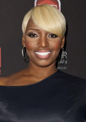 NeNe Leakes attending TV Guide Magazine's 2012 Hot List Party