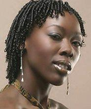 Magnificent Expert Tips For Natural African American Hair Styles Lovetoknow Natural Hairstyles Runnerswayorg