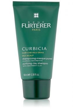Rene Furterer Curbicia Purifying Clay Shampoo
