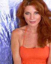 Image of Judie Tallman, expert hair stylist