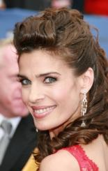 Iage of soap opera star Kristian Alfonso