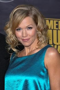 Jennie Garth Hairstyles Lovetoknow