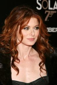 Debra Messing S Hair Color Lovetoknow