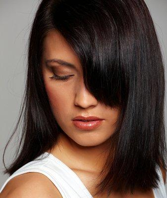 Medium Length Hair Cuts | LoveToKnow