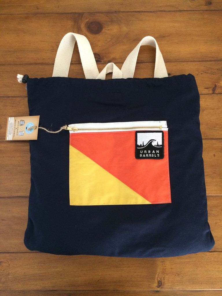 Beach Towels That Turn Into Bags Lovetoknow