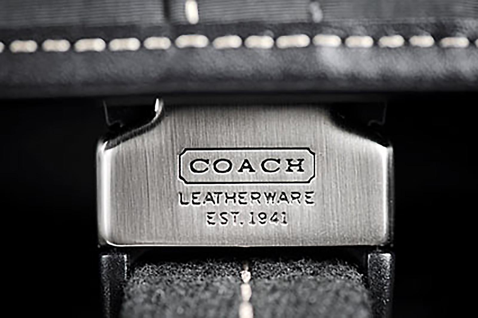 The Full History Of Coach Handbags