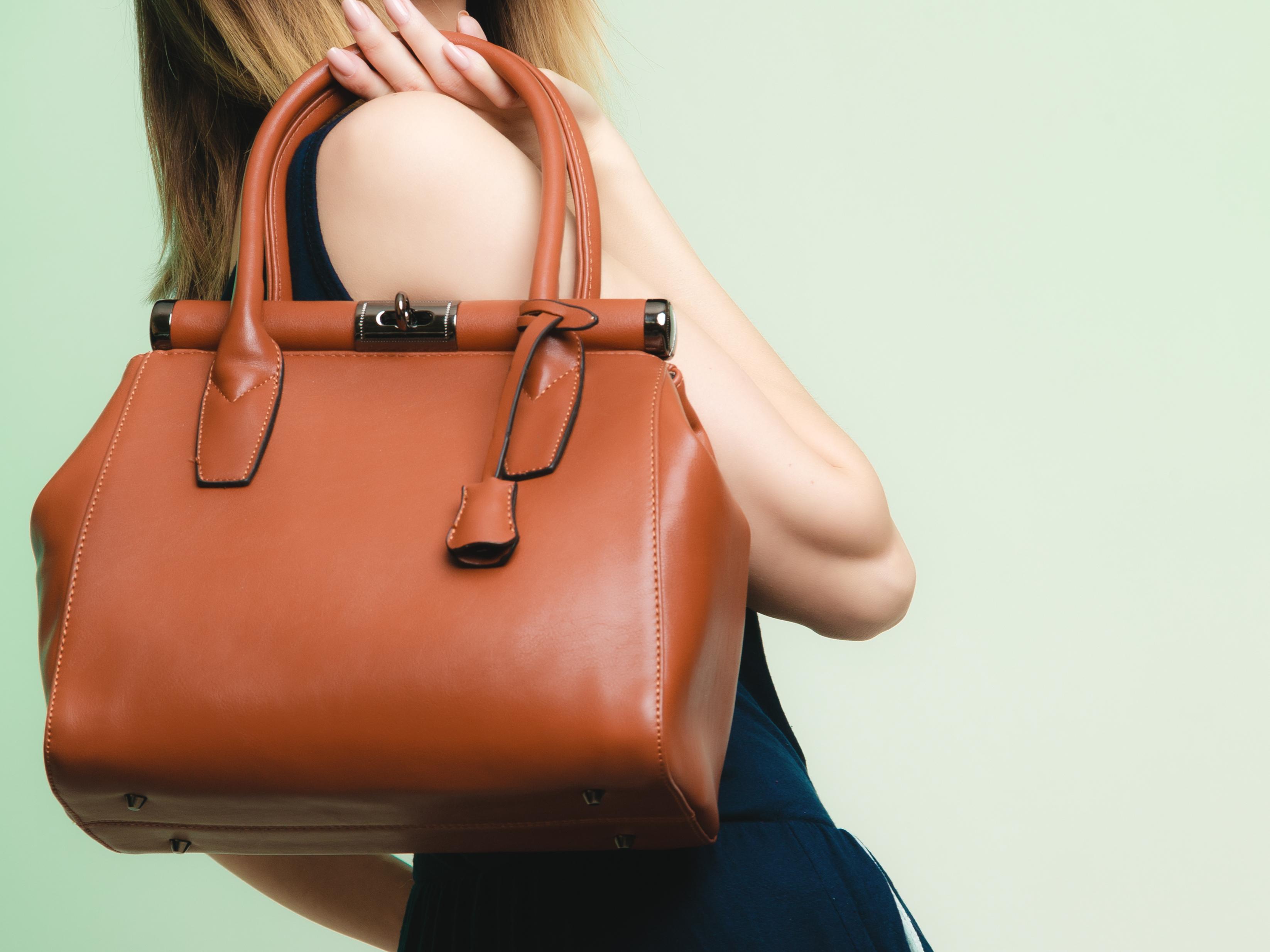 Cognac Colored Handbags Lovetoknow