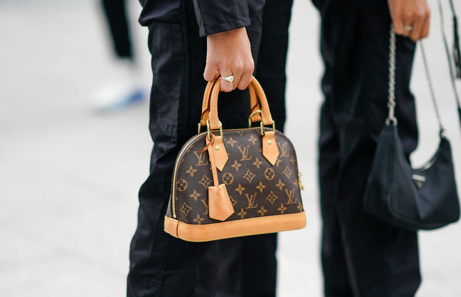 How Much Does a Louis Vuitton Purse Cost An Easy Guide   LoveToKnow