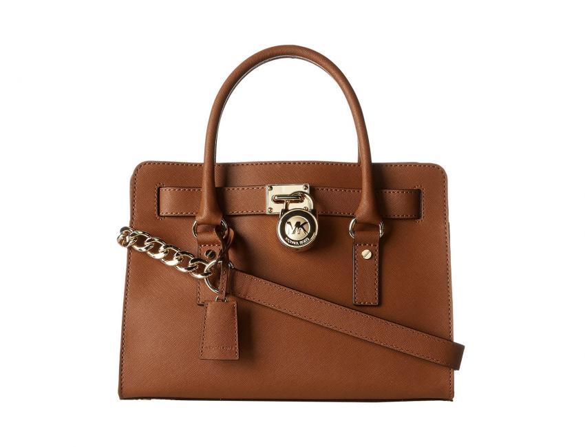 https://cf.ltkcdn.net/handbags/images/slide/203454-850x649-Michael-Kors-Hamilton-18K-EastWest-Satchel.jpg