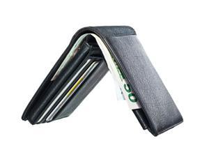 2 Panel Wallets
